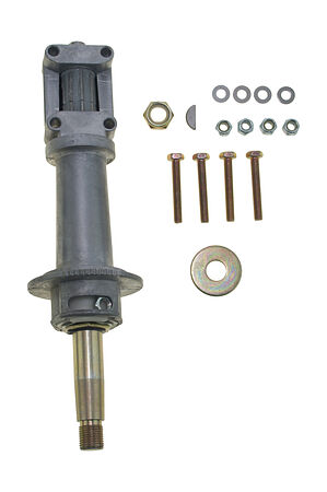 Steering system RACK-serise with cable 17', Description, 310017,  art-00153479( 3) | F25