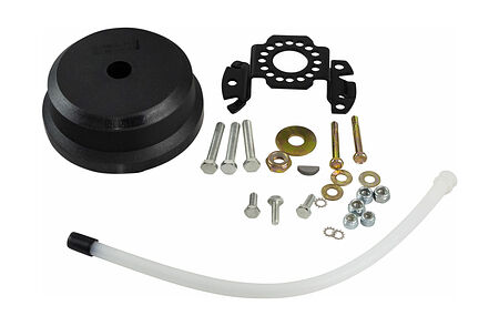 Steering system ZTS-serise with cable 10', price, 560010,  art-00090109( 2) | F25