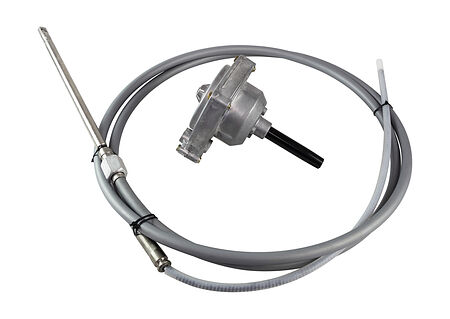 Steering system ZTS-serise with cable 11', sale, 560011,  art-00090110( 3)   F25