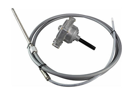 Steering system ZTS-serise with cable 18', sale, 560018,  art-00090117( 3) | F25