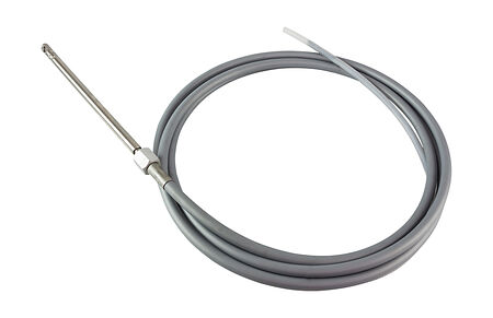 Steering system ZTS-serise with cable 20', Photo, 560020,  art-00090119( 5) | F25