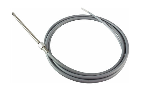 Steering system ZTS-serise with cable 8', Photo, 560008,  art-00153140( 5) | F25