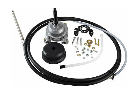 Steering system ZTS-serise with cable 14', buy, 510014,  art-00056426( 1) | F25