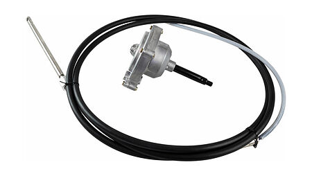 Steering system ZTS-serise with cable 18', sale, 510018,  art-00059447( 3) | F25