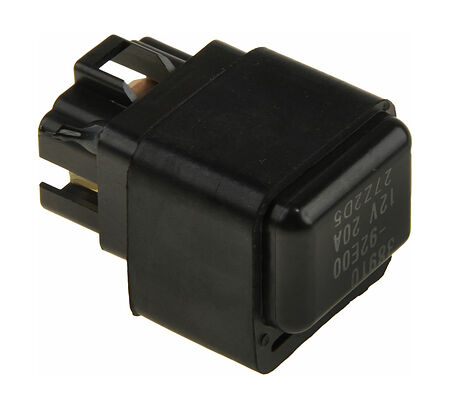 Fuel injection relay for Suzuki DF40-140/DT150-225, sale, 3891092E00,  art-00006979( 2) | F25