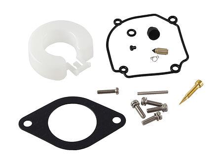 Carburetor repair kit Tohatsu M25B,C3/30A,A4, price, 346871220,  art-00078749( 1) | F25