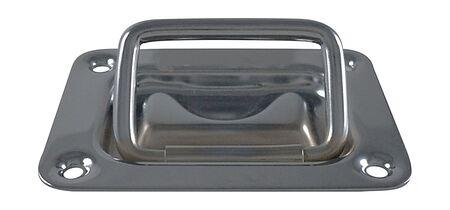 deck  handle, Pull Lift 76x57 mm, price, 11461,  art-29518( 2) | F25