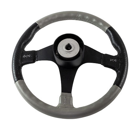AMALFI Steering Wheel, d.355 mm, sale, VN995702-03,  art-00148101( 2) | F25