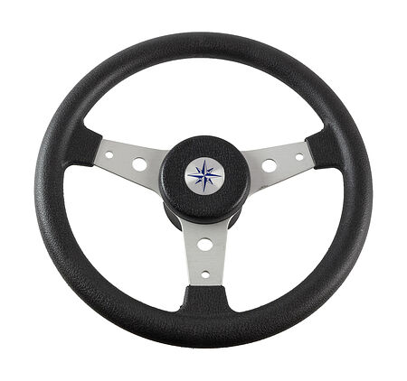 DELFINO Steering Wheel, d.340 mm, buy, VN70401-01,  art-00055603( 1) | F25