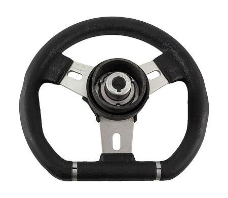 ELBA SPORT Steering Wheel, d.280 mm, price, VN13281-01,  art-00026306( 2) | F25