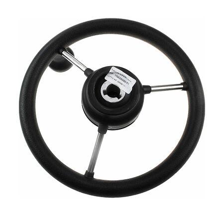 LIPARI Steering Wheel, d.280 mm, price, VN828050-01,  art-00120190( 2)   F25