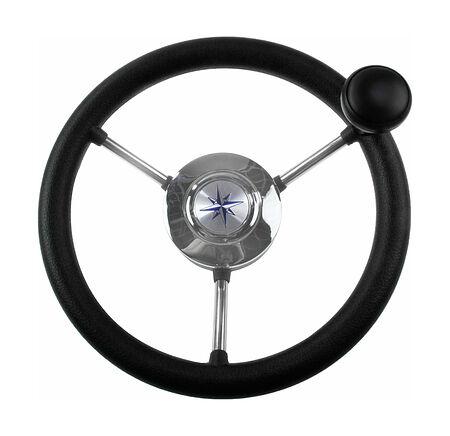 LIPARI Steering Wheel, d.280 mm, buy, VN828050-01,  art-00120190( 1)   F25