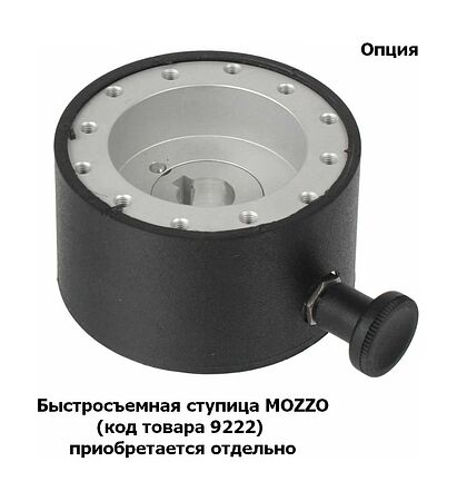 MANTA Steering Wheel, d.355 mm, sale, VN70552-03,  art-00072688( 2) | F25