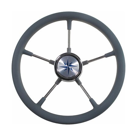 RIVA Steering Wheel, d.360 mm, price, VN735022-03,  art-00110505( 1) | F25