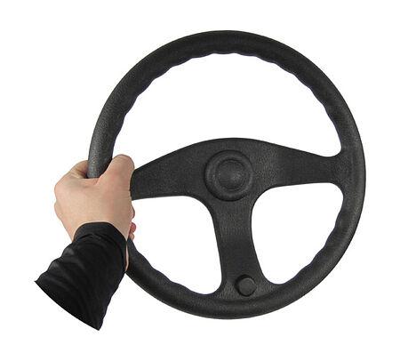 Steering Wheel E. Chance, d.330 mm, Description, D33_EC,  art-00009728( 3) | F25