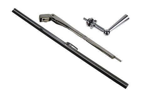 """Pantograph wiper arms, hand crafted, with brushed 355 mm (14 """"), buy, 1019014,  art-00004636( 1) 