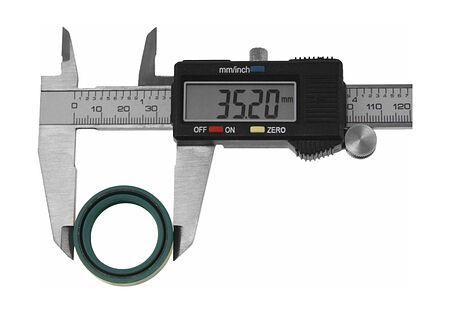 Oil seal 25x35x 7.5. setting speeds for Volvo Penta, price, 853868,  art-00073921( 2)   F25