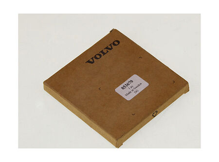 Propeller shaft oil seal for Volvo Penta, sale, 853670,  art-00008459( 2) | F25