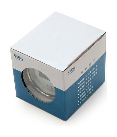 Digital Hour Meter Gauge, White/Chrome, Description, JMV00291_KY39202,  art-00072863( 4)   F25