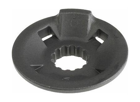 Propeller thrust washer Suzuki DF60/70/DT60-140 TYPE:V, price, 5763394500000,  art-00006819( 1) | F25