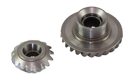 Pinion + Forward gears Yamaha F300/350, price, 6AW455500000,  art-11067289( 2) | F25