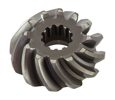 Pinion gear Tohatsu M25/30/MFS25/30 (B), price, 346640201,  art-00001127( 1) | F25
