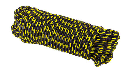 Polypropylene braided cord (d) 10 mm, L 30 m, buy, SHND10L30,  art-00144877( 1) | F25