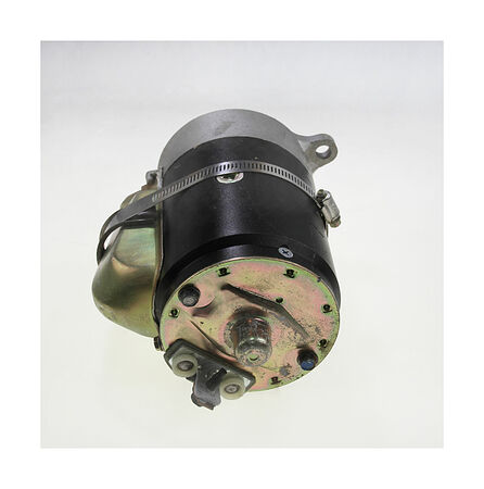 Starter 337M Ford, Replacement, Description, 3387M_,  art-00030605( 3) | F25