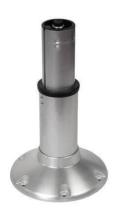 Shock Absorbing Adjustable Height Pedestal, 370-500mm, price, 1250301WOS,  art-00017496( 1)   F25