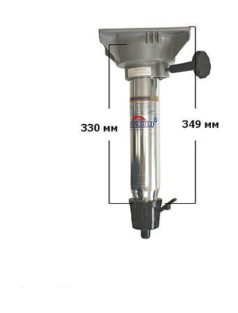 Fixed Height Pedestal, 330mm, sale, 1600607,  art-00119560( 3)   F25