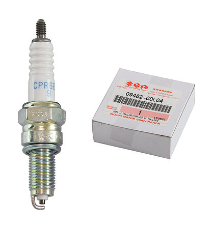 Spark plug NGK CPR6EA-9 Suzuki, buy, 0948200L04000,  art-00026629( 1) | F25