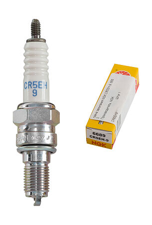 Spark plug NGK CR5EH-9, 6689, buy, 6689_CR5EH9,  art-00066293( 1) | F25