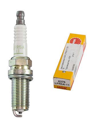 Spark plug NGK LFR5A-11, 6376, buy, 6376_LFR5A11,  art-00058763( 1)   F25