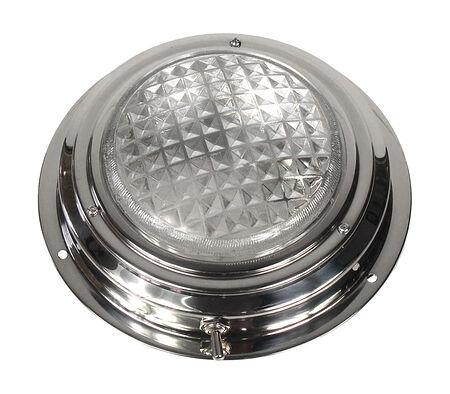 Cabin Light, 12V, 18W, D172 mm, buy, 10722,  art-00006092( 1) | F25
