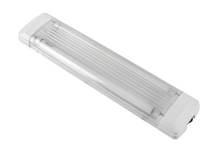 Cabin Light, Two Lamps, 12V, 0.6A, 8W, buy, 1075012,  art-00006516( 1) | F25