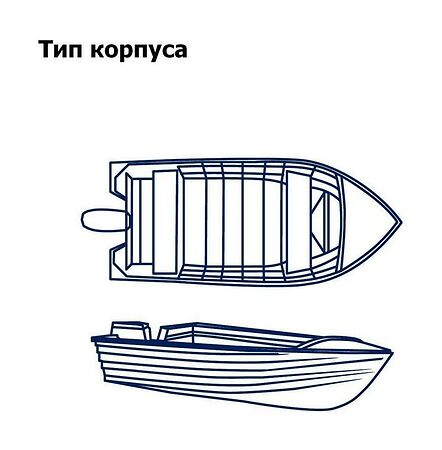 Boat Cover for Boats 5.0-5.3 m, price, MA20210,  art-00116237( 2)   F25