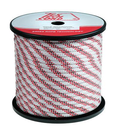Rope Passat d10mm, L100m, white/red/black color, buy, 3010410010042,  art-00112965( 1) | F25