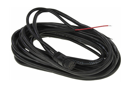 Lowrance Fishfinder transducer extension cable XT-15U 4 5 m