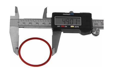 seal ring gazoturbonagnetatelâ VP, price, 967944,  art-26608( 2)   F25