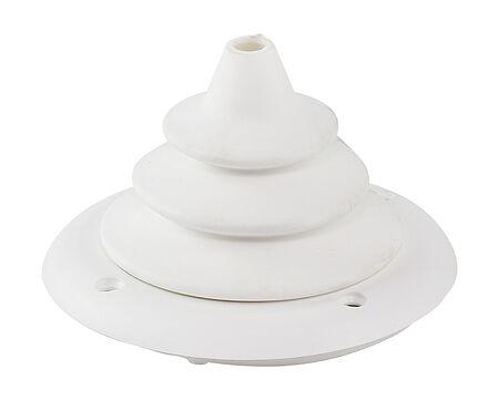 Cable Grommet, White, d. 105 mm, buy, CU2804  art-00087756(1)  | F25