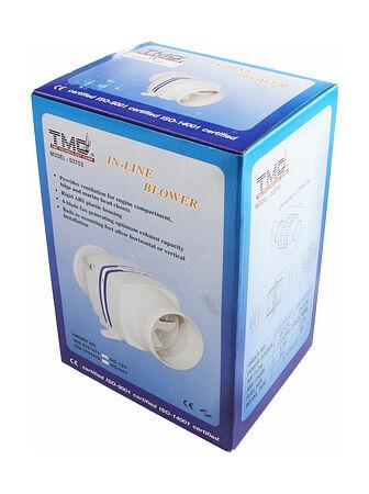 Electric Fan 12V 4.5A, Description, 1069012,  art-00006512( 4) | F25