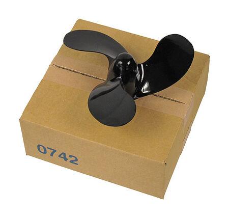 3 Blade 7-3/8x4-1/2R propeller, Suzuki, Description, 5811198465019,  art-00004727( 3) | F25