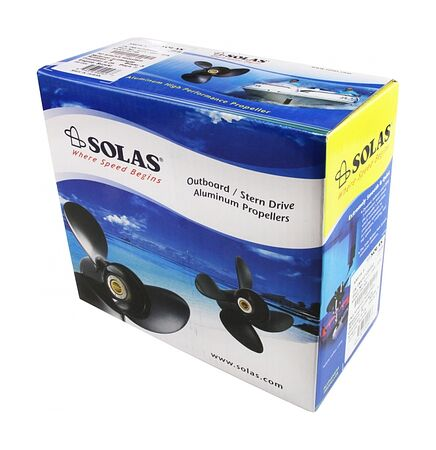 3 Blade 9-1/4x8R propeller, Solas, Description, 411109308A,  art-00114881( 3) | F25