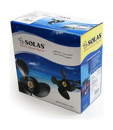 3 Blade 11.4x12 propeller, Solas, comparison, 531111412,  art-00054985( 5) | F25