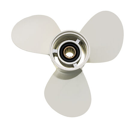 3 Blade 11-1/8x13 propeller, BS.Pro, price, 000401181A1300GY,  art-00087079( 2) | F25