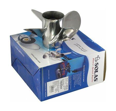 4 Blade 13.3x15 propeller, Solas, price, 345313315,  art-00087987( 2) | F25