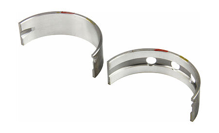 bearing crankshaft Suzuki DF90/140T; DF100/140A, (0.25) red/yellow, price, 12300858540DA,  art-00011148( 1) | F25