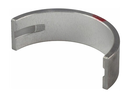 Cranckshaft plan bearing Yamaha F80-115, Red, price, 67F114173000,  art-00010453( 1)   F25