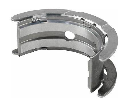 Cranckshaft plan bearing Yamaha F80-115, Red, price, 67F114182000,  art-00010455( 1) | F25