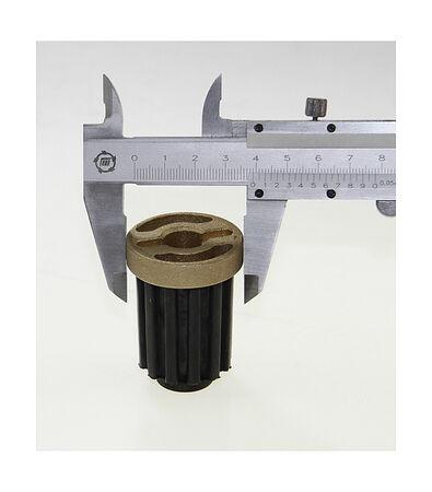 Propeller bushing for Suzuki DT5-8, for pin shaft, Photo, 5812098513000,  art-00004472( 4) | F25